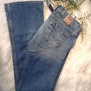 Lucky Brand Jeans - Lucky Brand Vintage Style